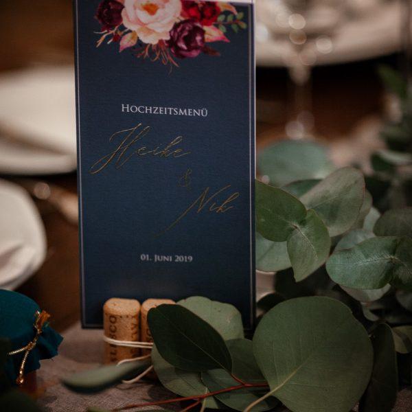 Als Hochzeitsfotograf in Eltville - Freie Trauung im Weingut Baron Knyphausen 3