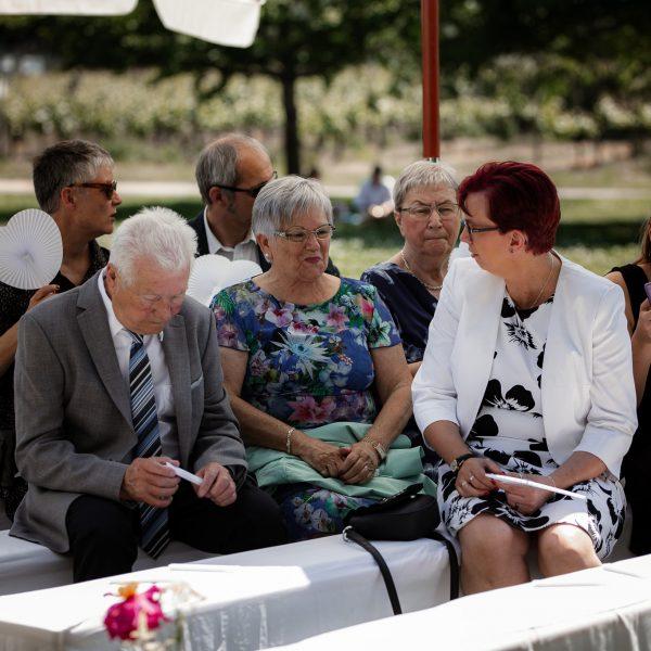 Als Hochzeitsfotograf in Eltville - Freie Trauung im Weingut Baron Knyphausen 6