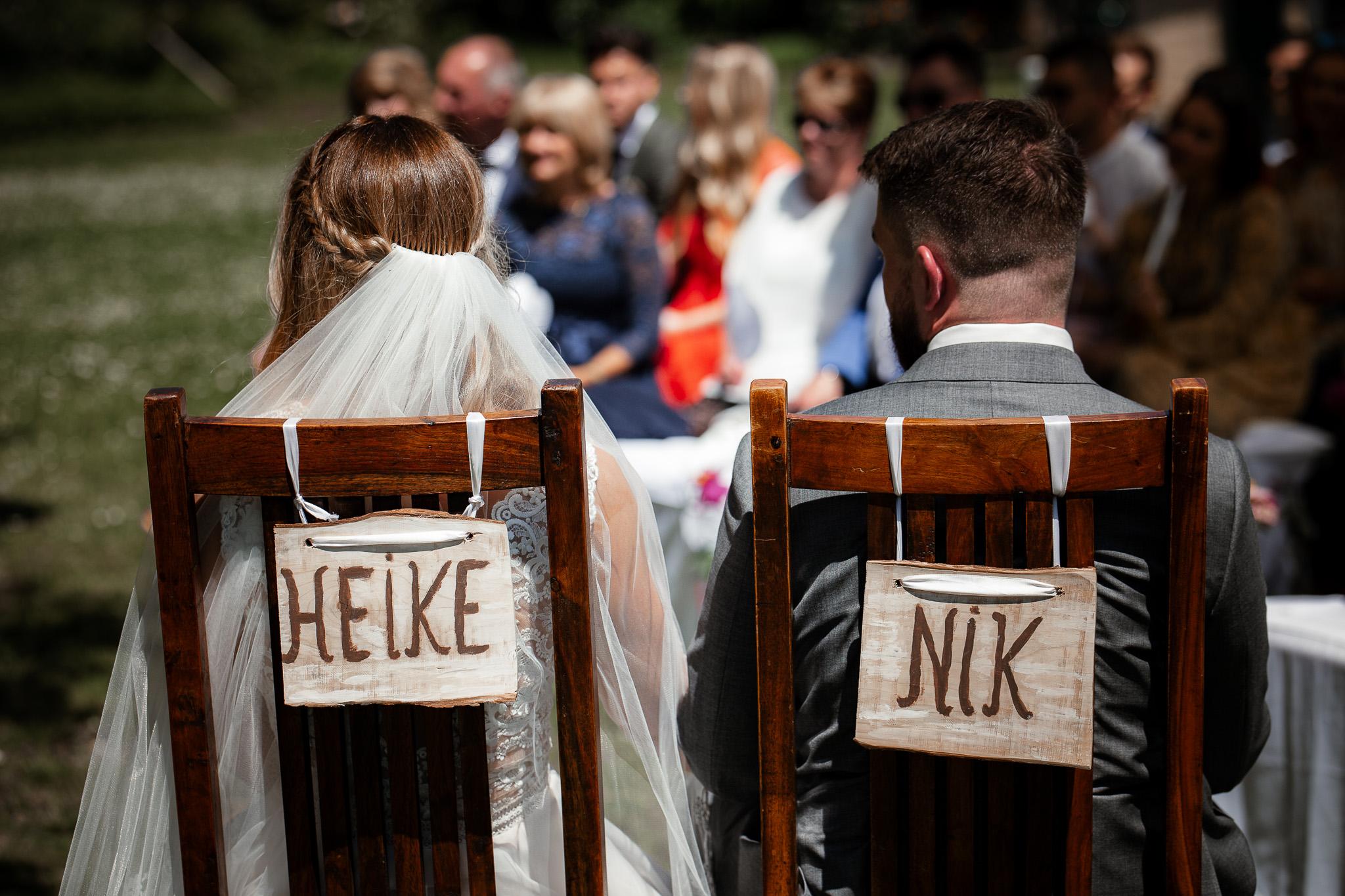 Als Hochzeitsfotograf in Eltville - Freie Trauung im Weingut Baron Knyphausen 8