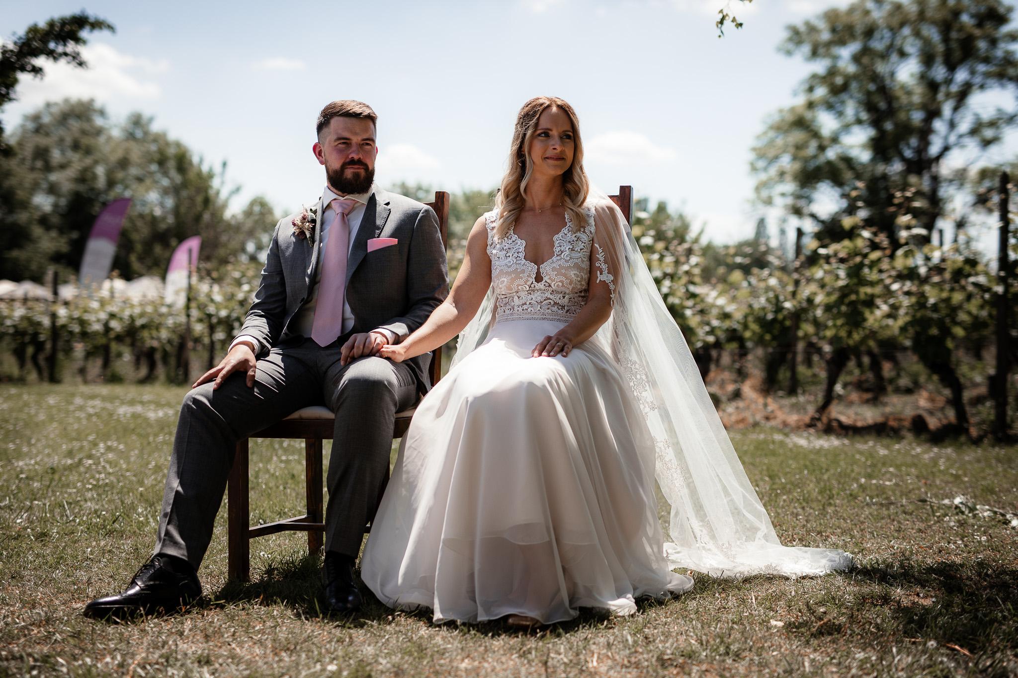 Als Hochzeitsfotograf in Eltville - Freie Trauung im Weingut Baron Knyphausen 10