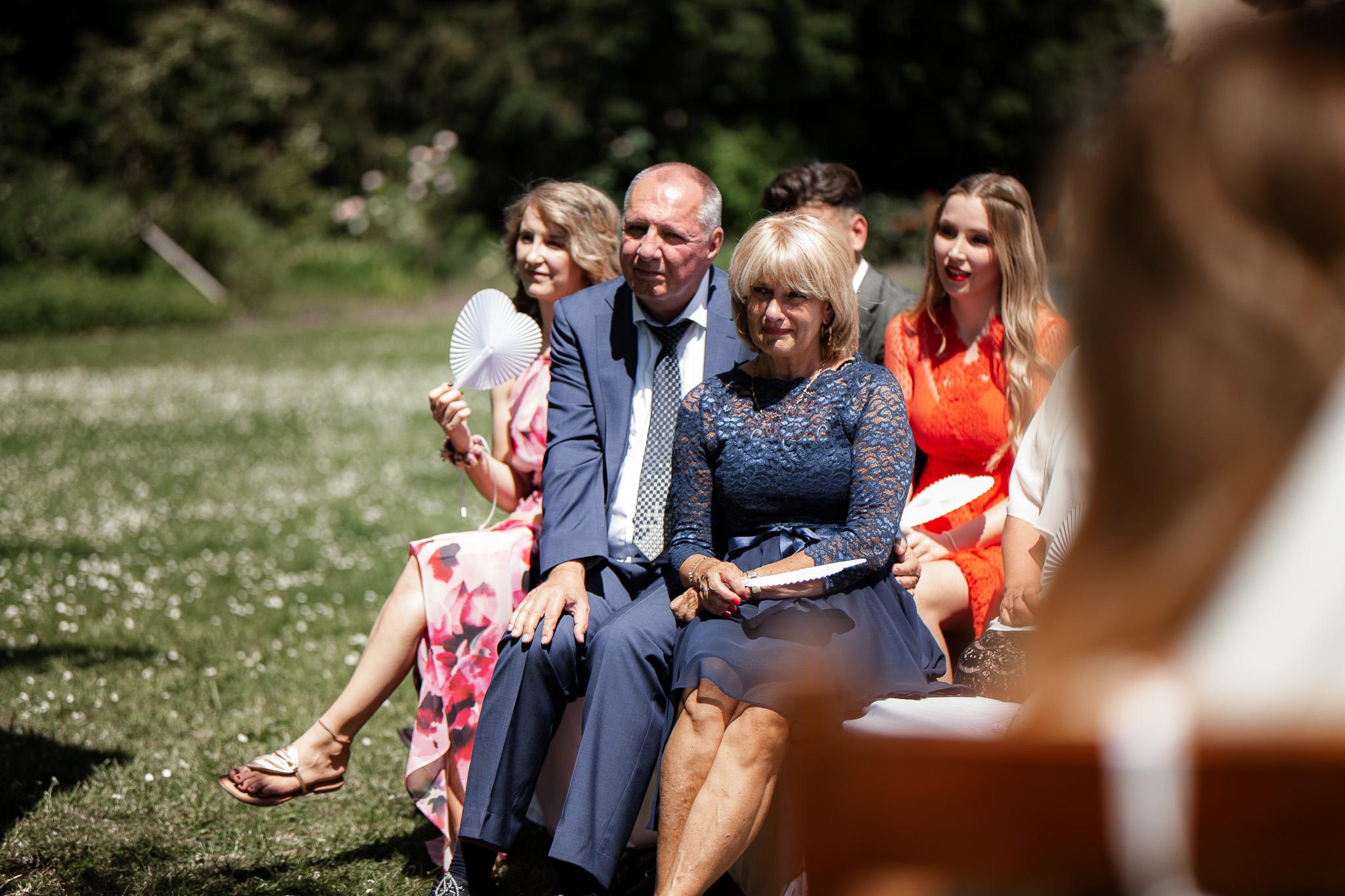 Als Hochzeitsfotograf in Eltville - Freie Trauung im Weingut Baron Knyphausen 11