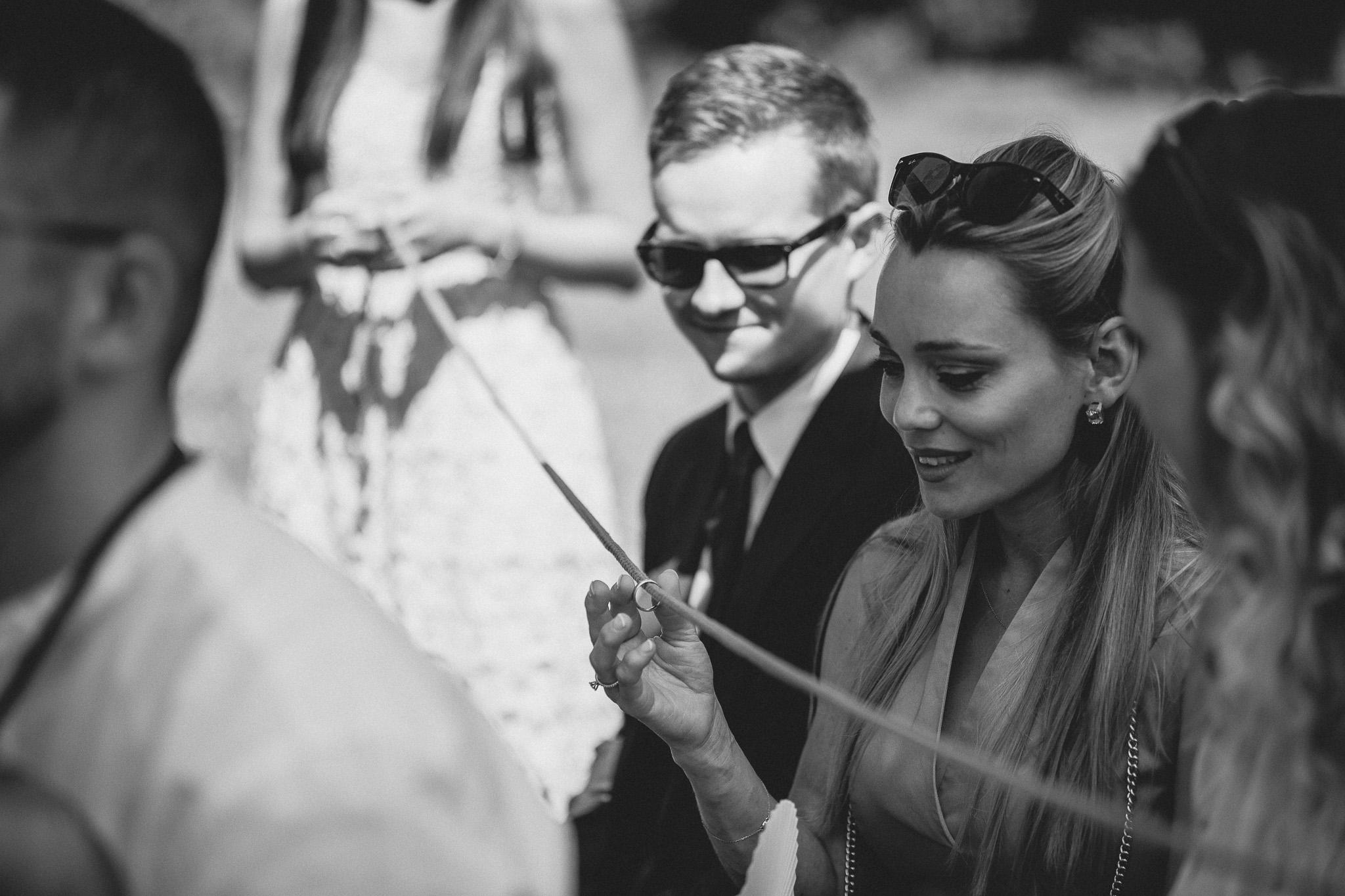Als Hochzeitsfotograf in Eltville - Freie Trauung im Weingut Baron Knyphausen 13