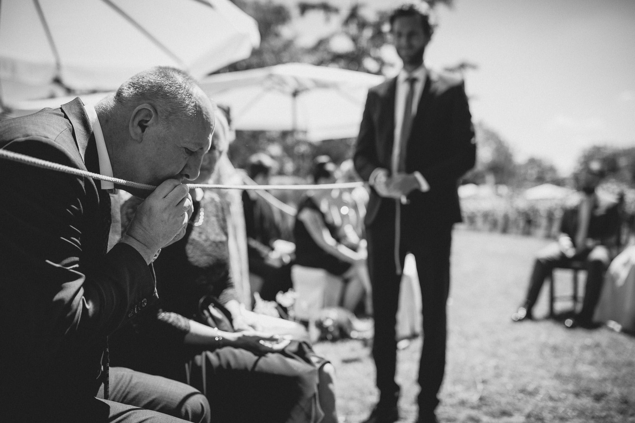 Als Hochzeitsfotograf in Eltville - Freie Trauung im Weingut Baron Knyphausen 15