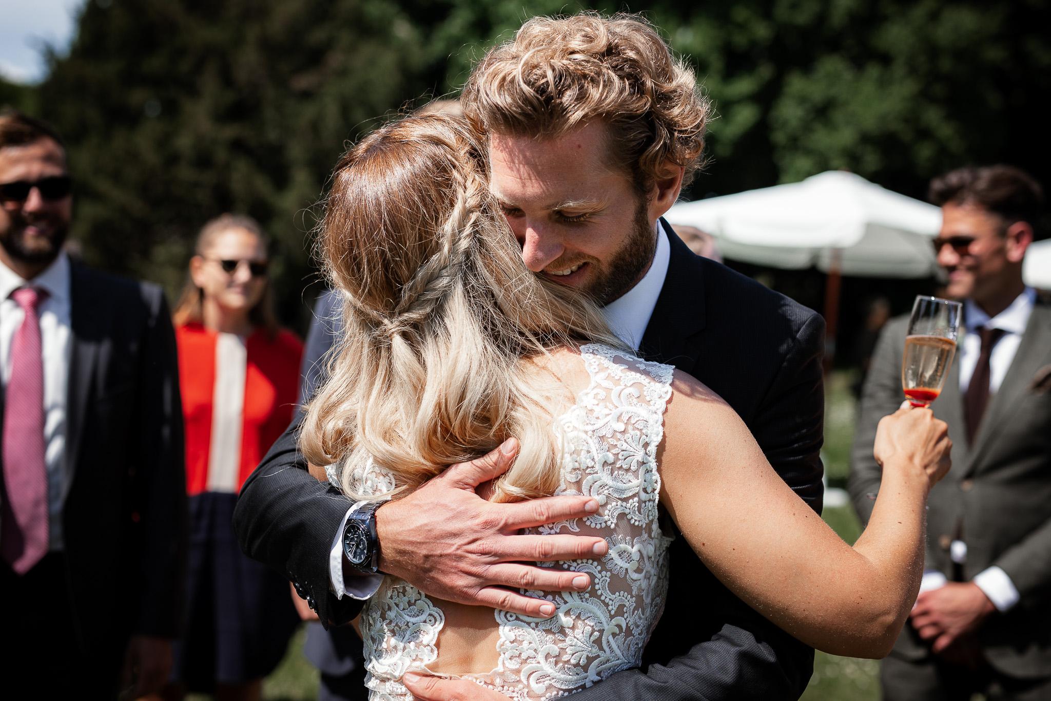 Als Hochzeitsfotograf in Eltville - Freie Trauung im Weingut Baron Knyphausen 29