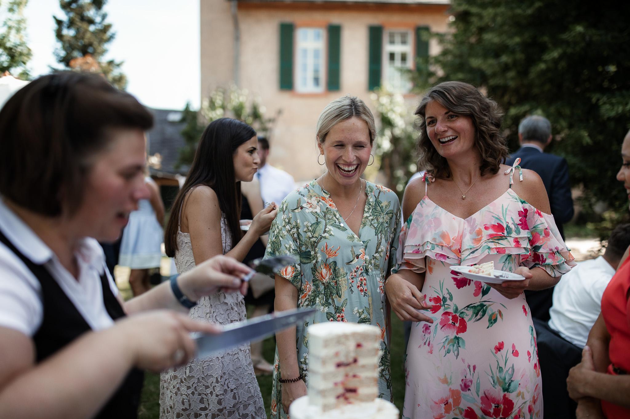 Als Hochzeitsfotograf in Eltville - Freie Trauung im Weingut Baron Knyphausen 35