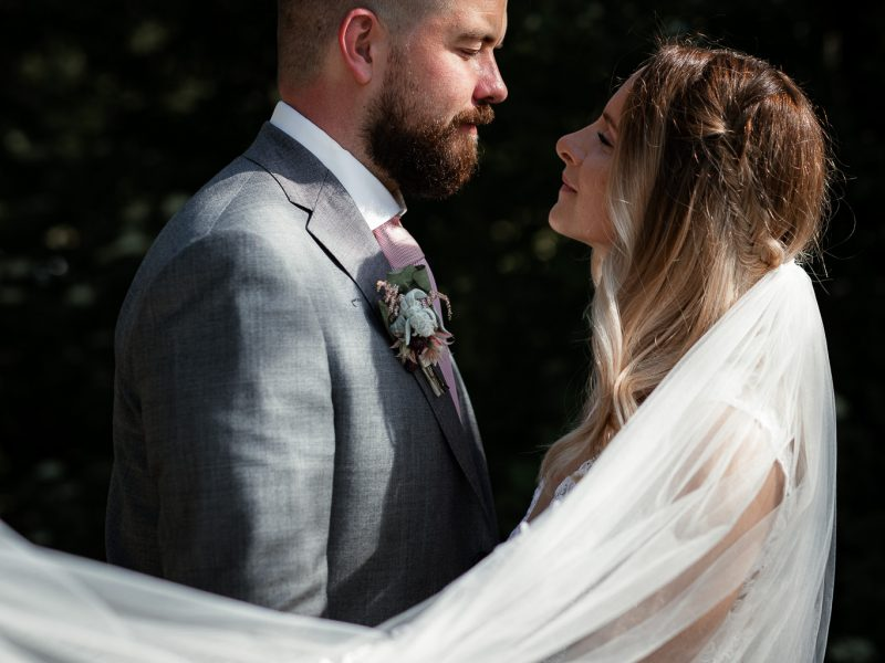 Hochzeit in Eltville – Freie Trauung im Weingut Baron Knyphausen