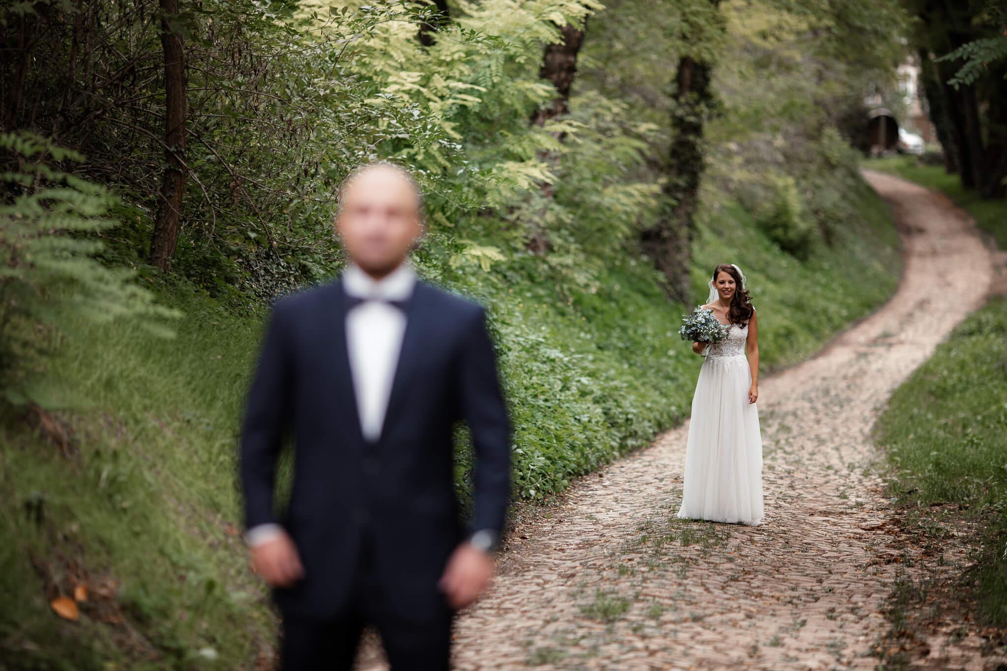 Als Hochzeitsfotograf in Mörstadt - Jan und Anika 1