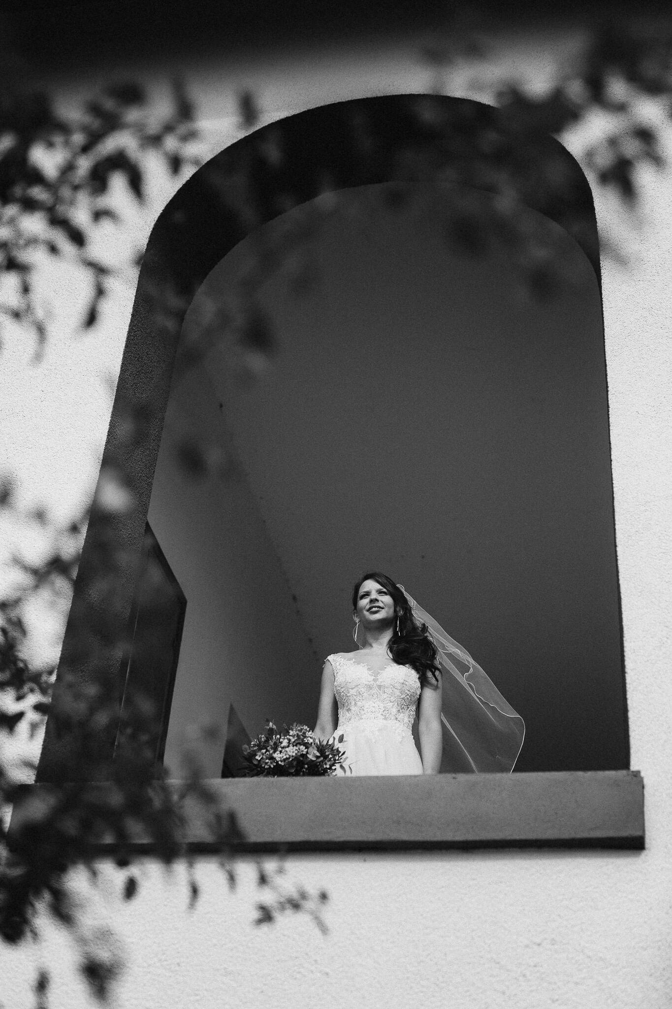 Als Hochzeitsfotograf in Mörstadt - Jan und Anika 12