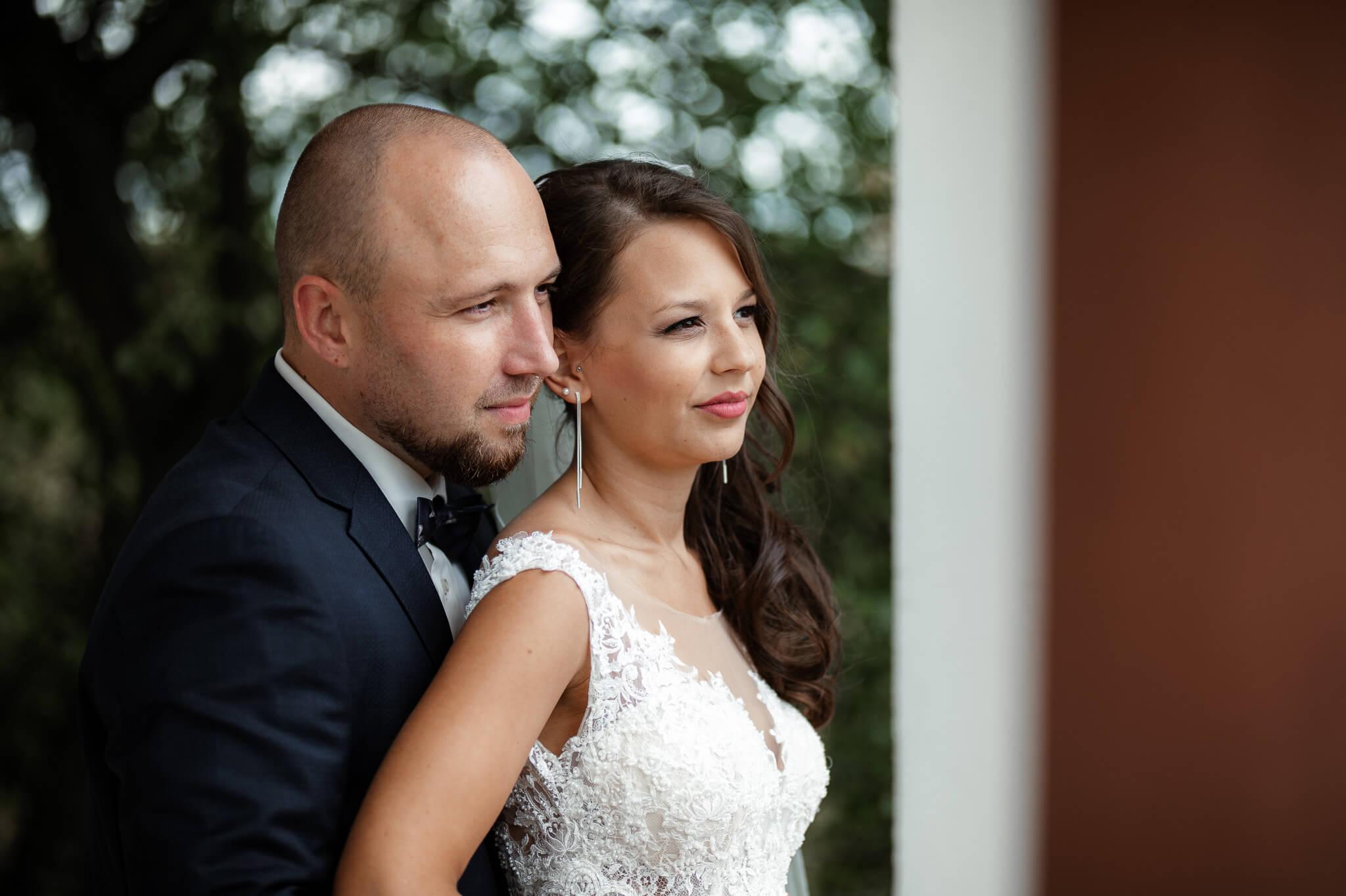 Als Hochzeitsfotograf in Mörstadt - Jan und Anika 15
