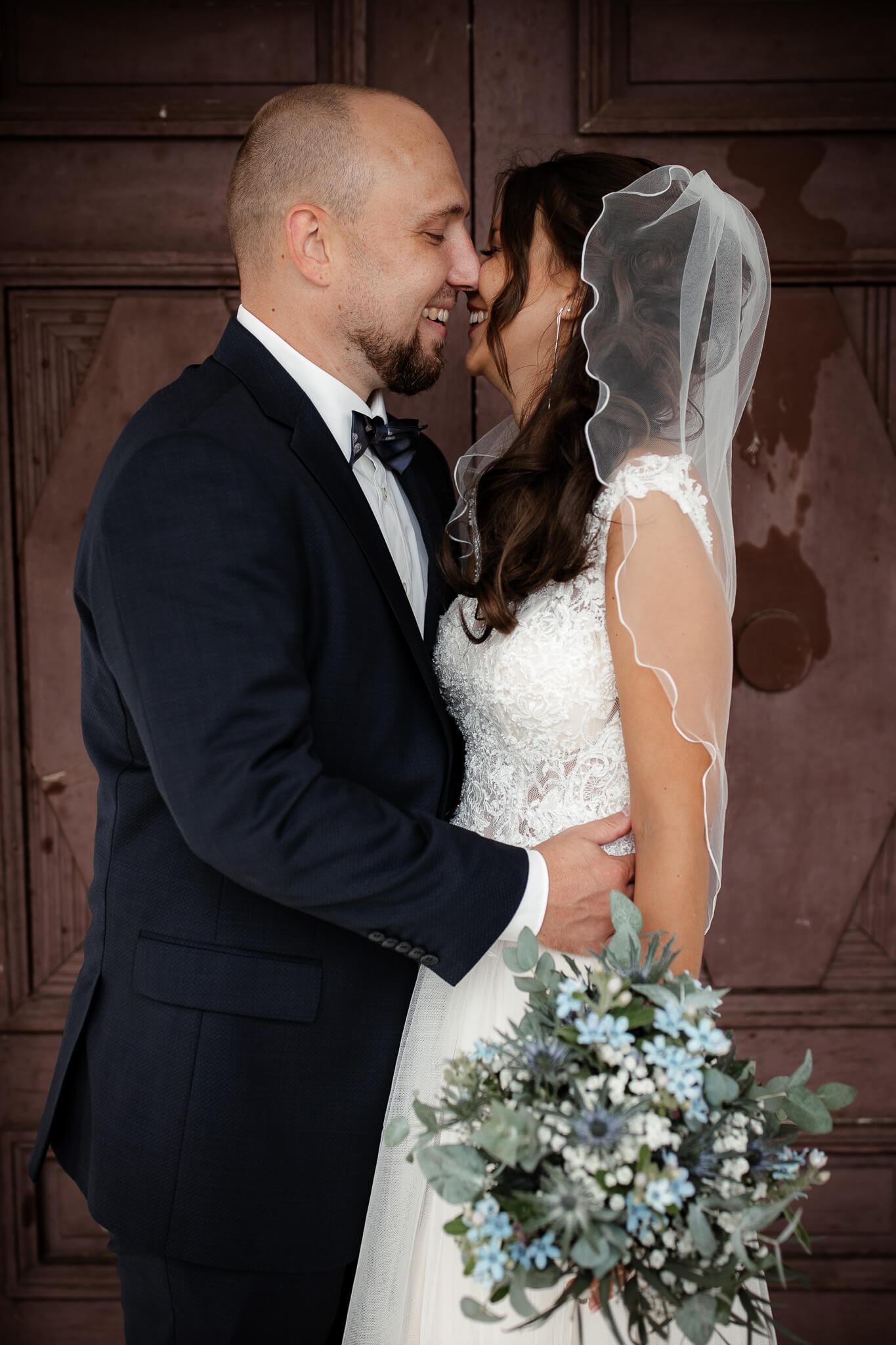 Als Hochzeitsfotograf in Mörstadt - Jan und Anika 16