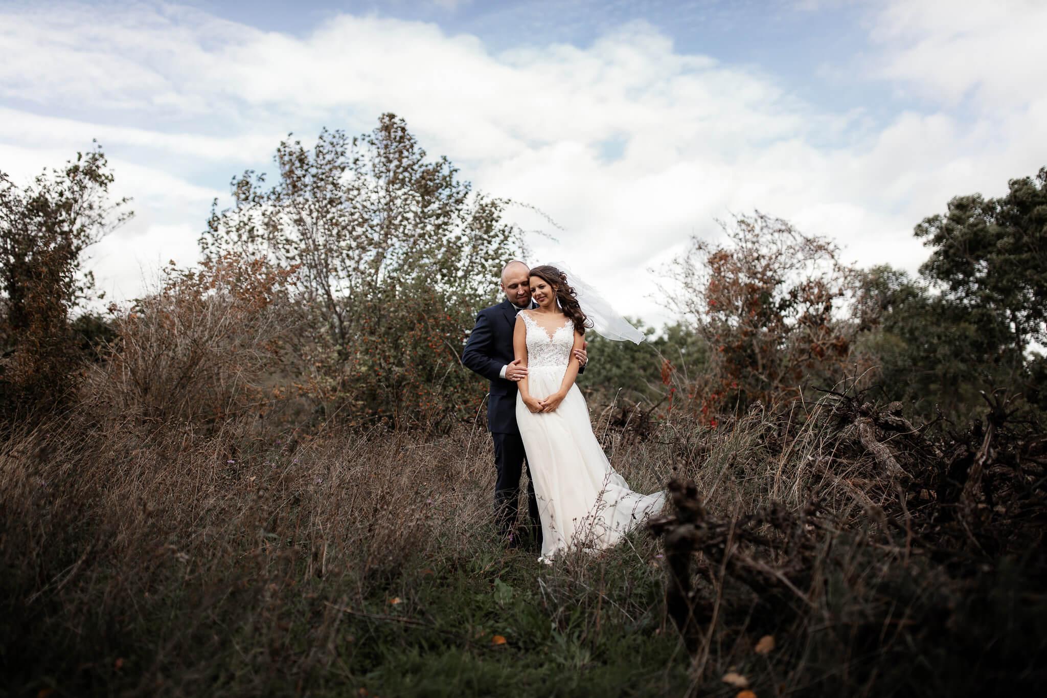 Als Hochzeitsfotograf in Mörstadt - Jan und Anika 18