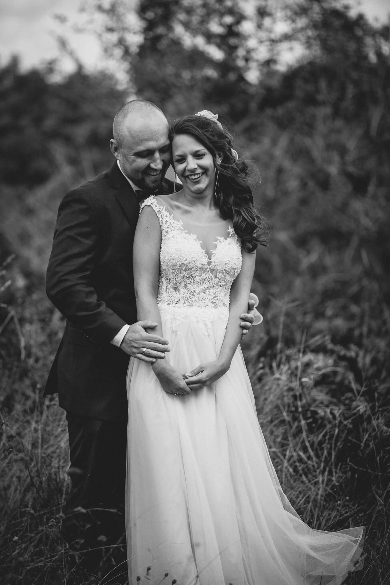 Als Hochzeitsfotograf in Mörstadt - Jan und Anika 19