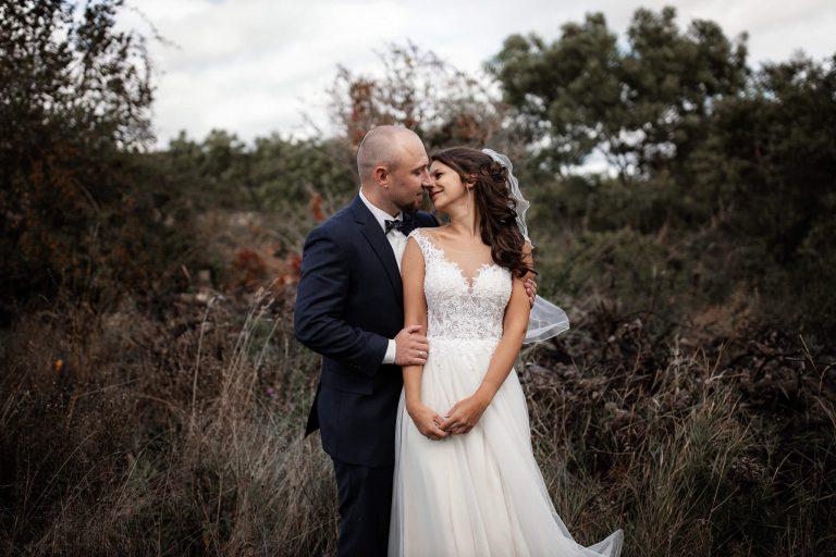 Als Hochzeitsfotograf in Mörstadt – Jan und Anika