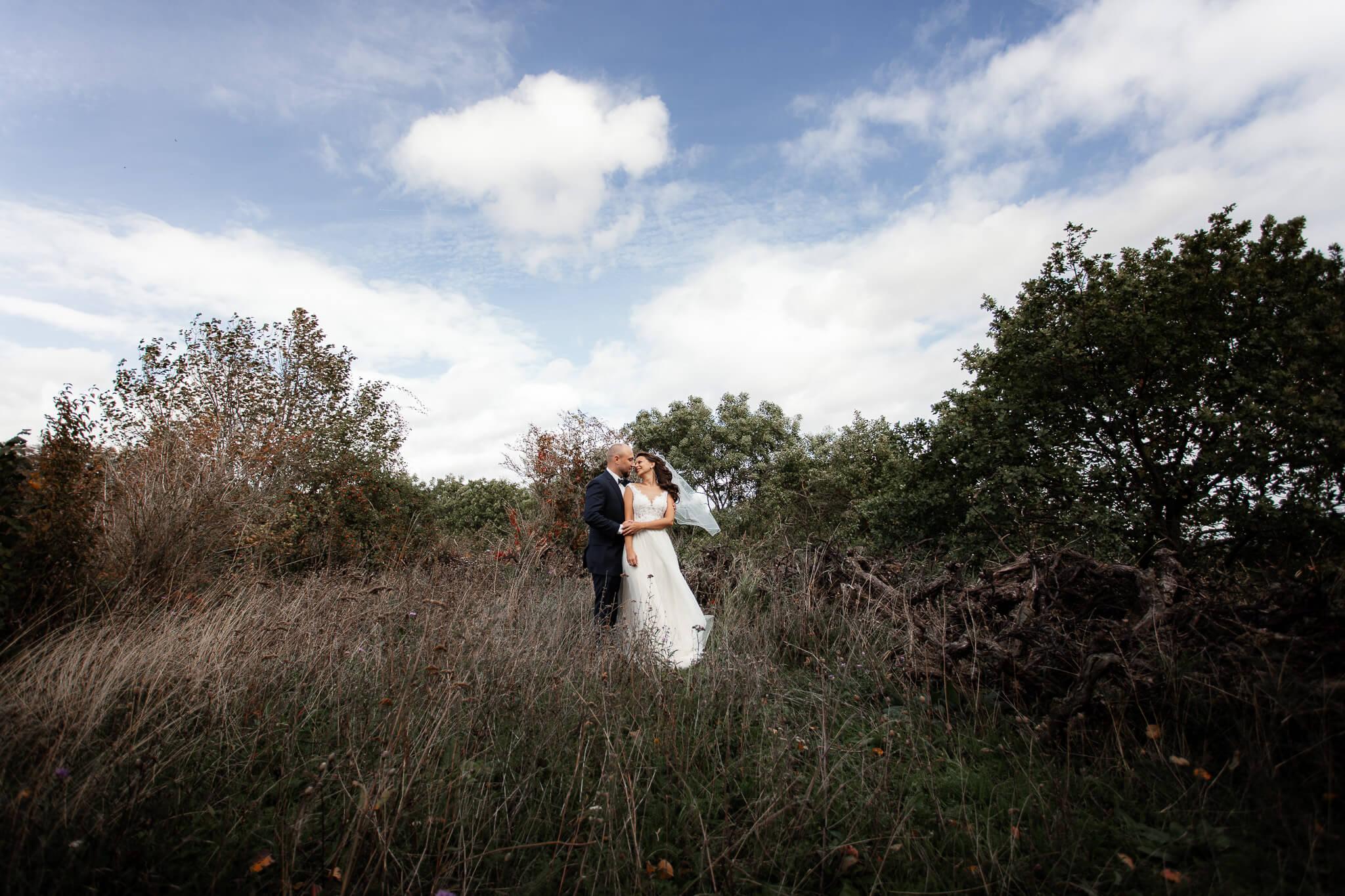 Als Hochzeitsfotograf in Mörstadt - Jan und Anika 21