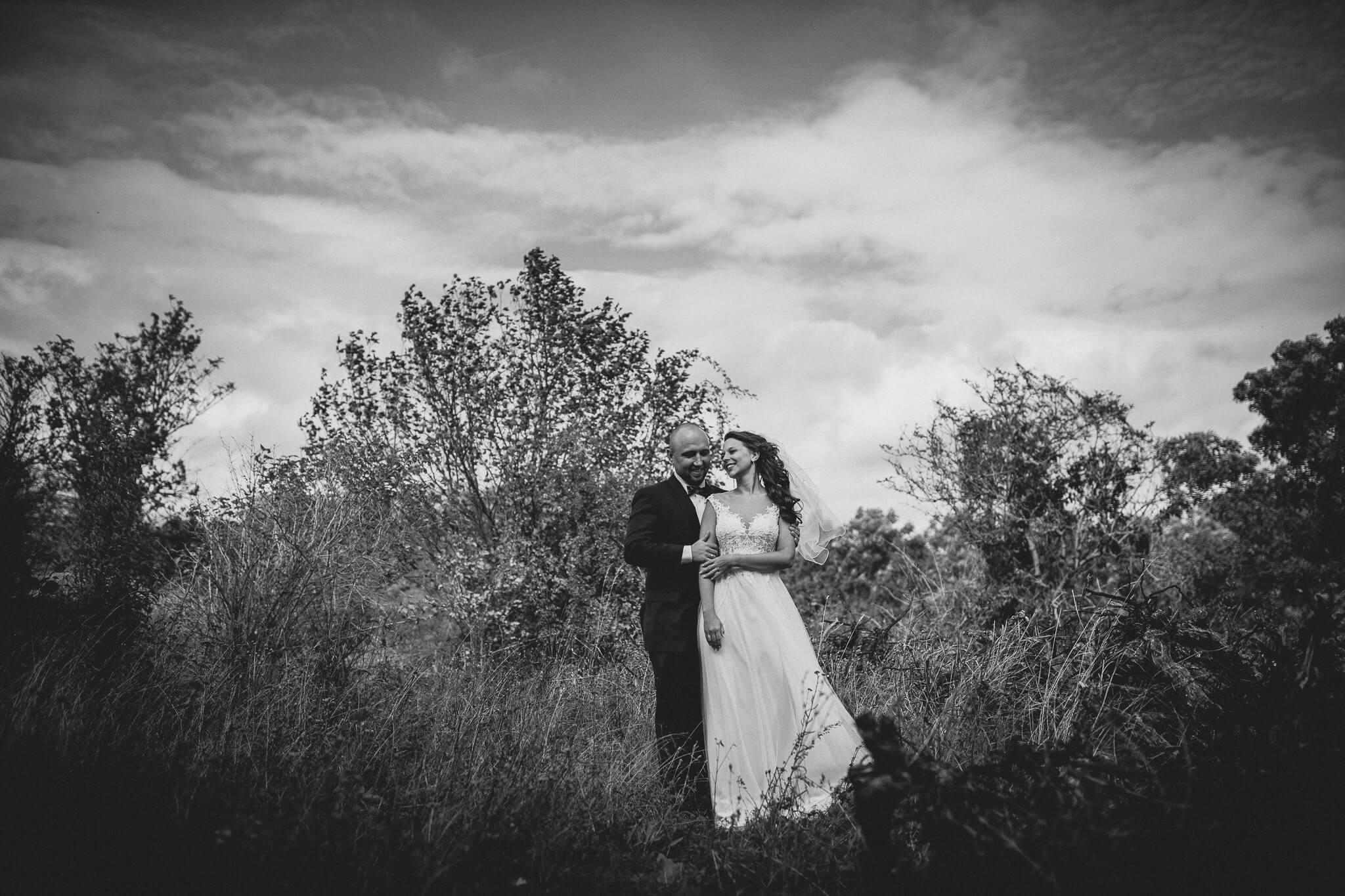 Als Hochzeitsfotograf in Mörstadt - Jan und Anika 22