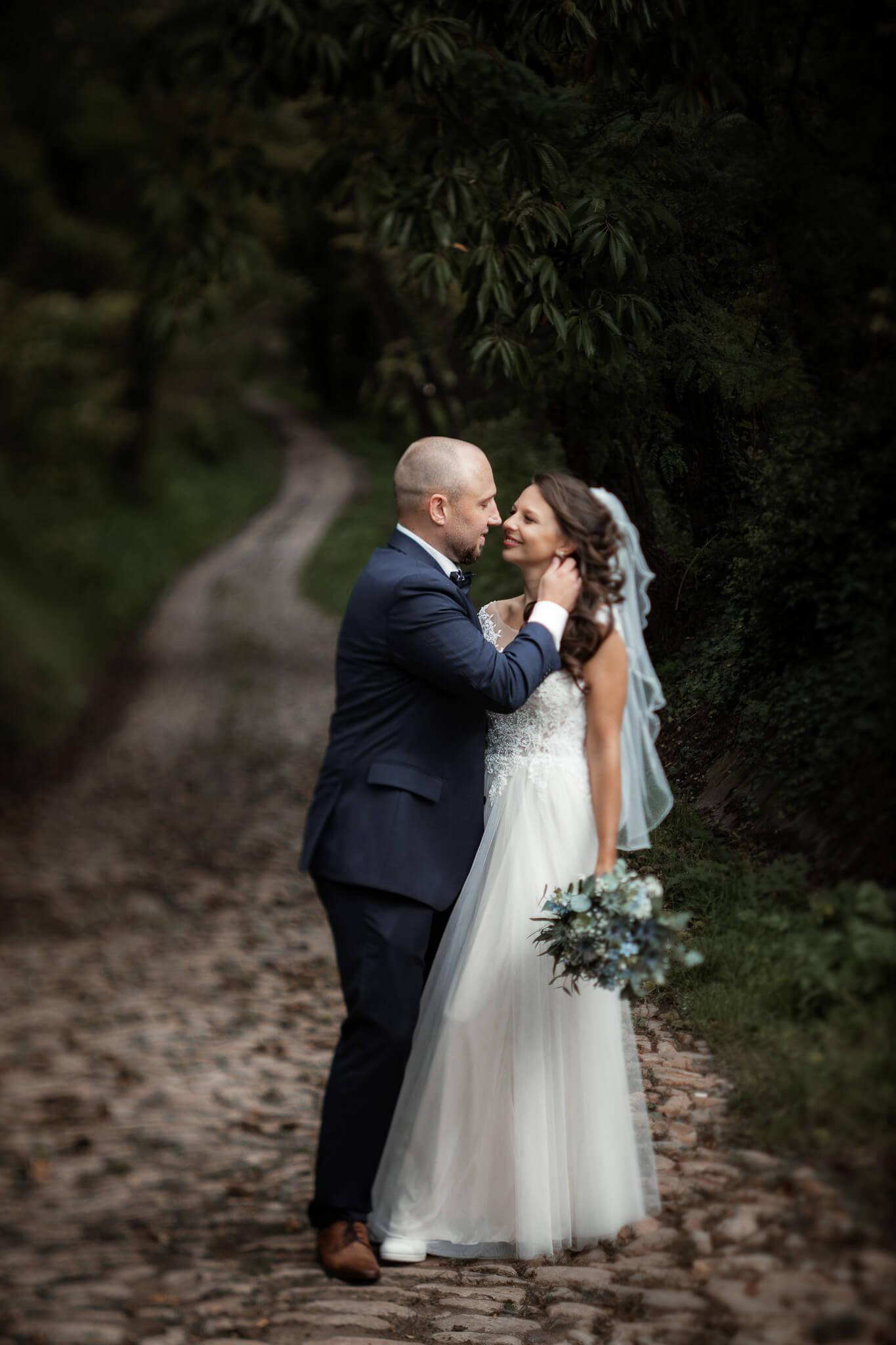 Als Hochzeitsfotograf in Mörstadt - Jan und Anika 26