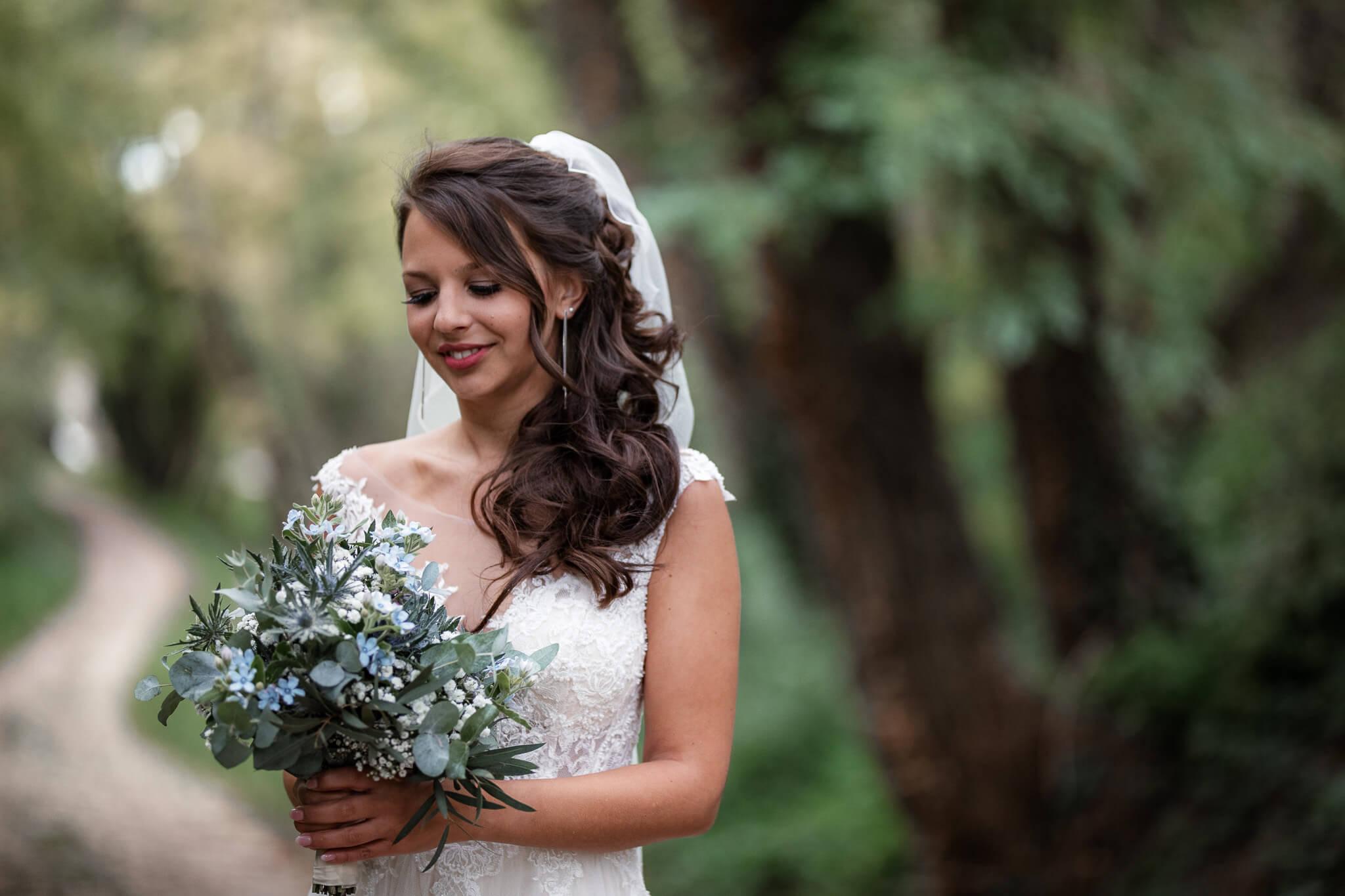 Als Hochzeitsfotograf in Mörstadt - Jan und Anika 7