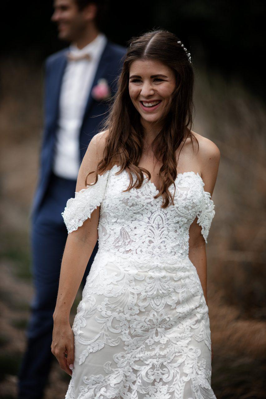 Hochzeits-Shooting in der Umgebung von Alzey