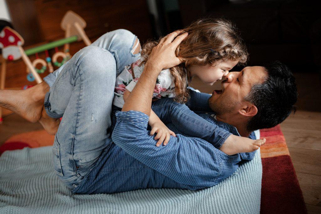 Familienfotos zu Hause: Homestory in der Pfalz 6