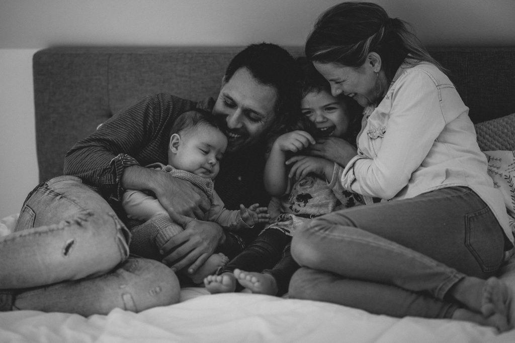 Familienfotos zu Hause: Homestory in der Pfalz 14