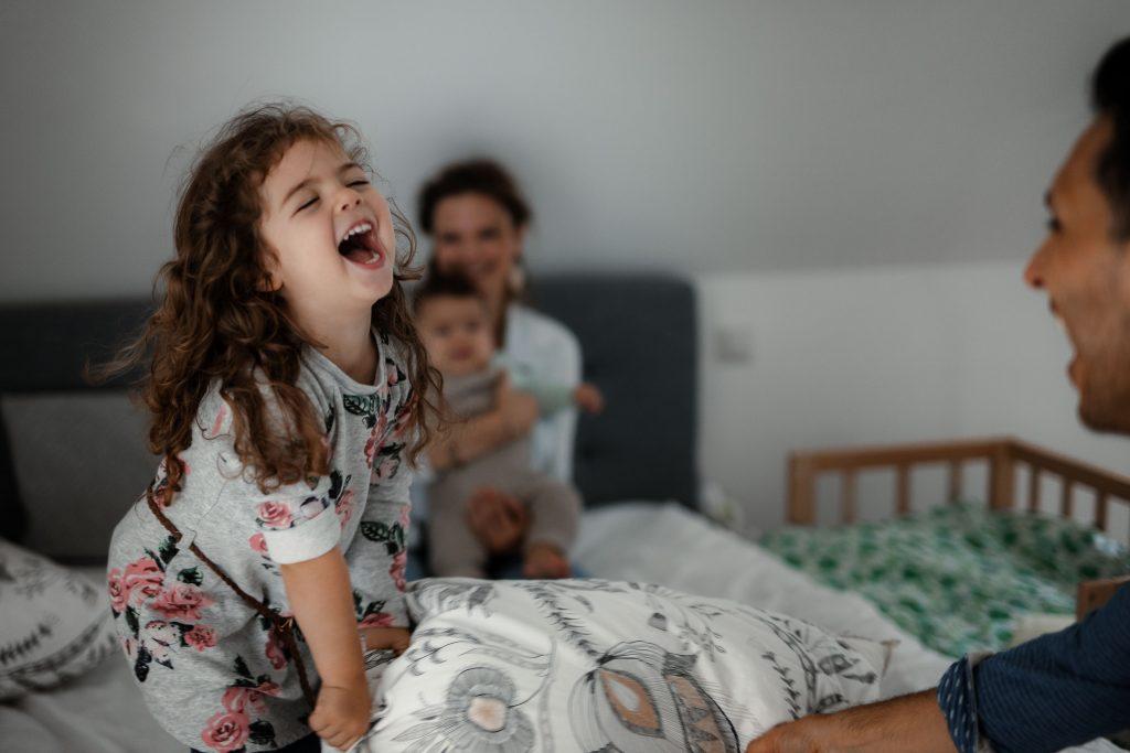 Familienfotos zu Hause: Homestory in der Pfalz 17