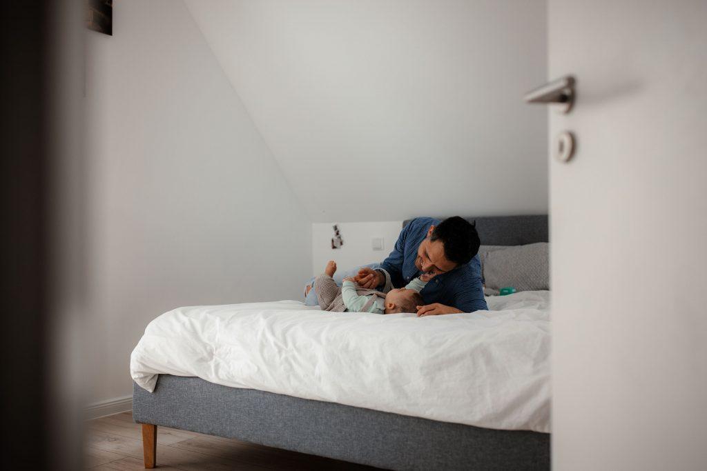 Familienfotos zu Hause: Homestory in der Pfalz 19