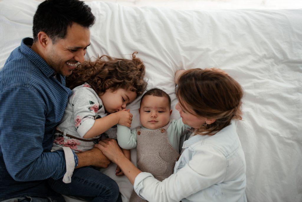 Familienfotos zu Hause: Homestory in der Pfalz 20