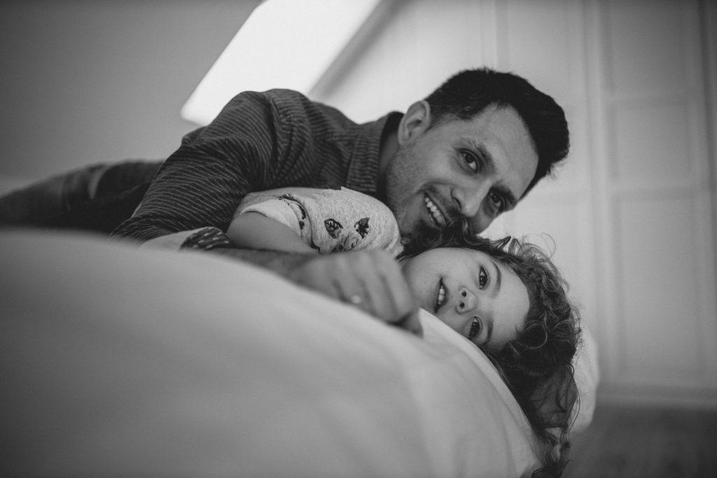Familienfotos zu Hause: Homestory in der Pfalz 22
