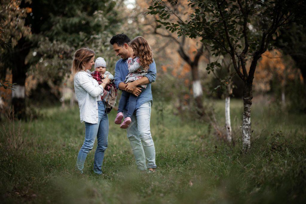 Familienfotos zu Hause: Homestory in der Pfalz 25