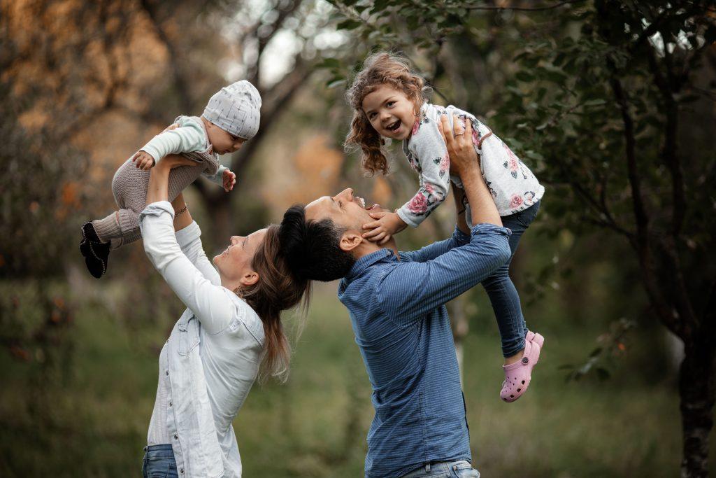 Familienfotos zu Hause: Homestory in der Pfalz 26