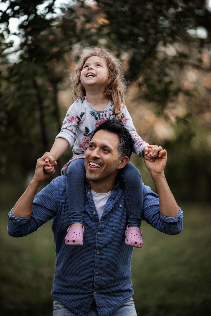 Familienfotos zu Hause: Homestory in der Pfalz 27
