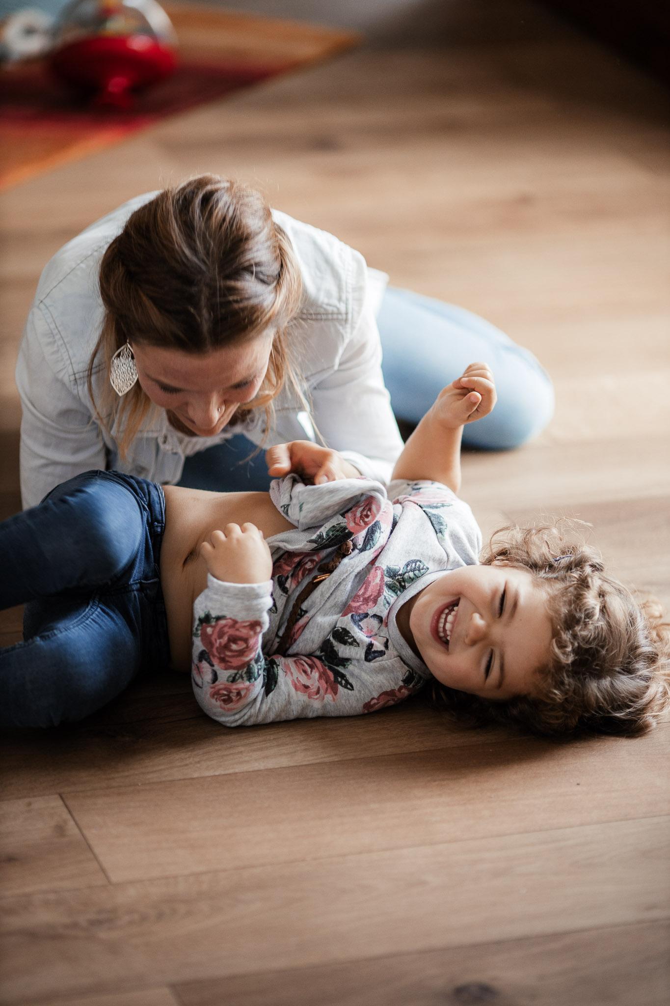 Familienfotos Worms: Homestory mit Diego, Elke und den Kids 13