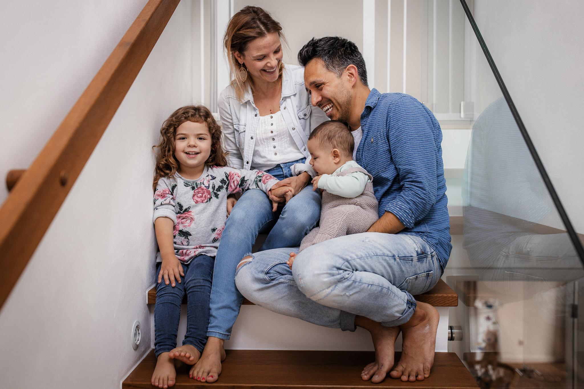Familienfotos Worms: Homestory mit Diego, Elke und den Kids 26