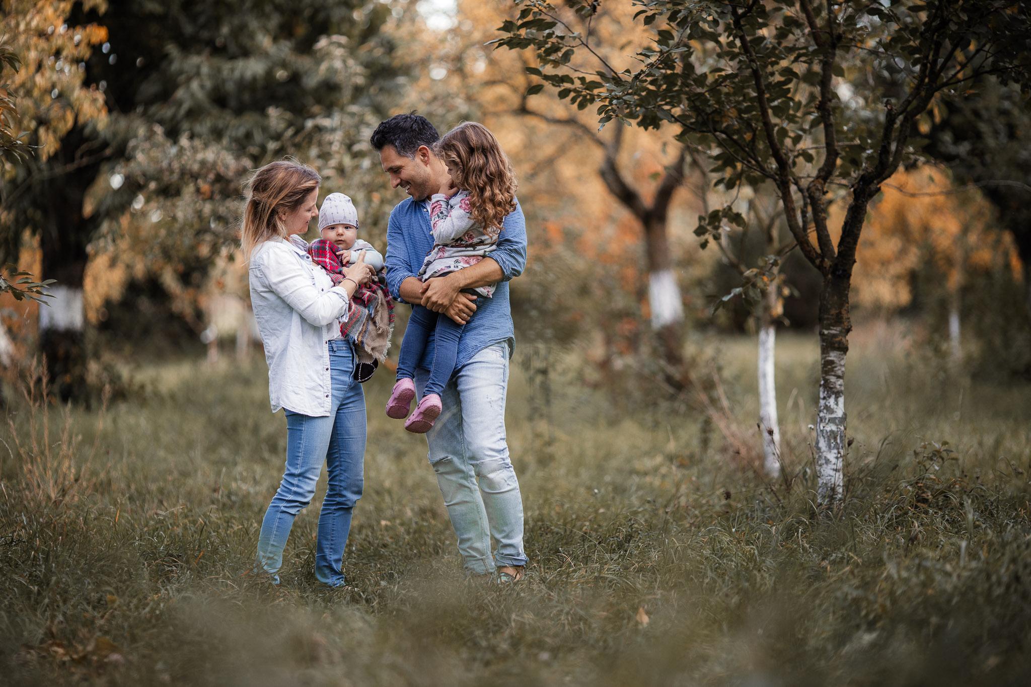 Familienfotos Worms: Homestory mit Diego, Elke und den Kids 27