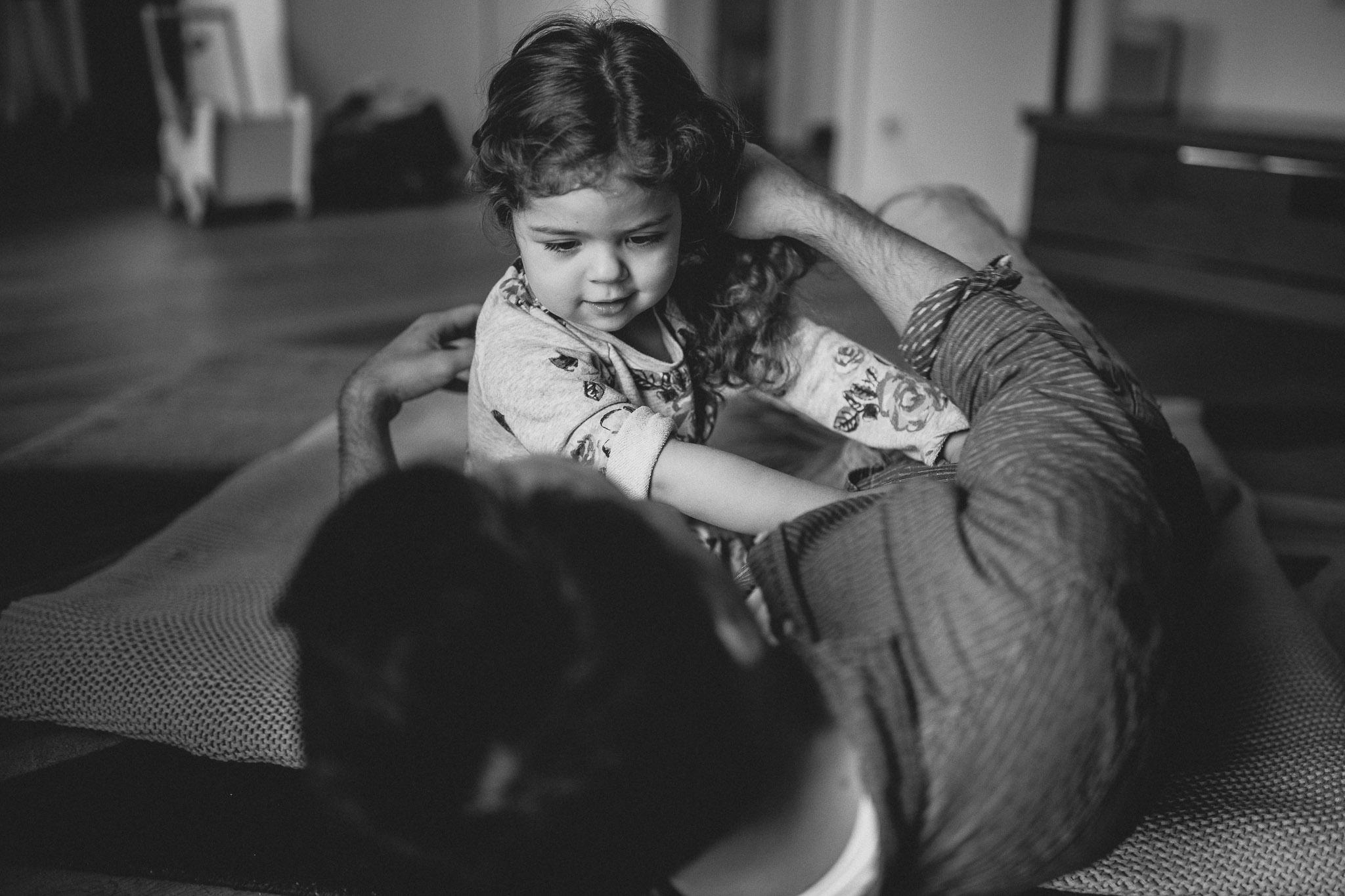 Familienfotos Worms: Homestory mit Diego, Elke und den Kids 8