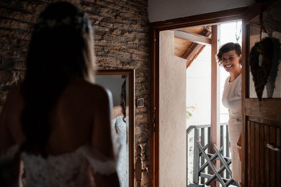 Als Hochzeitsfotograf im Weingewölbe San Martin in Bermersheim 11