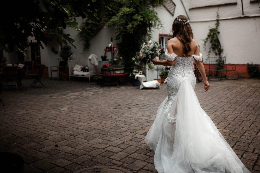 Als Hochzeitsfotograf im Weingewölbe San Martin in Bermersheim 16
