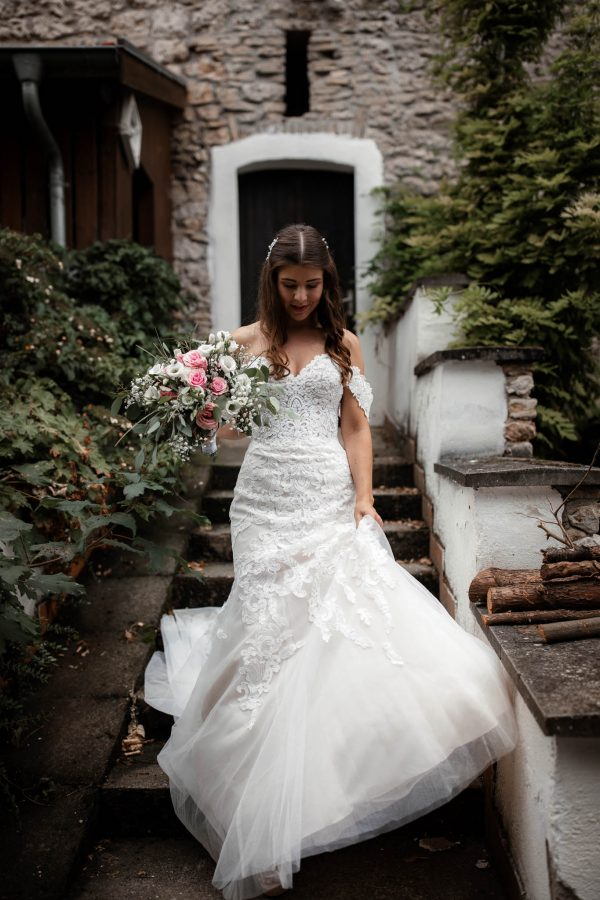 Als Hochzeitsfotograf im Weingewölbe San Martin in Bermersheim 17