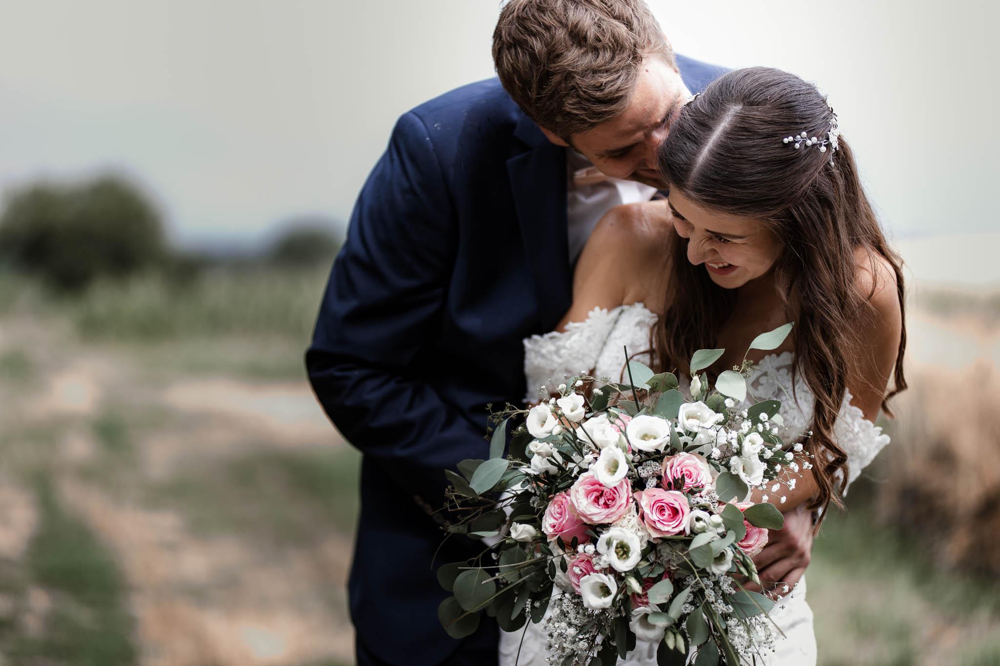 Als Hochzeitsfotograf im Weingewölbe San Martin in Bermersheim 38