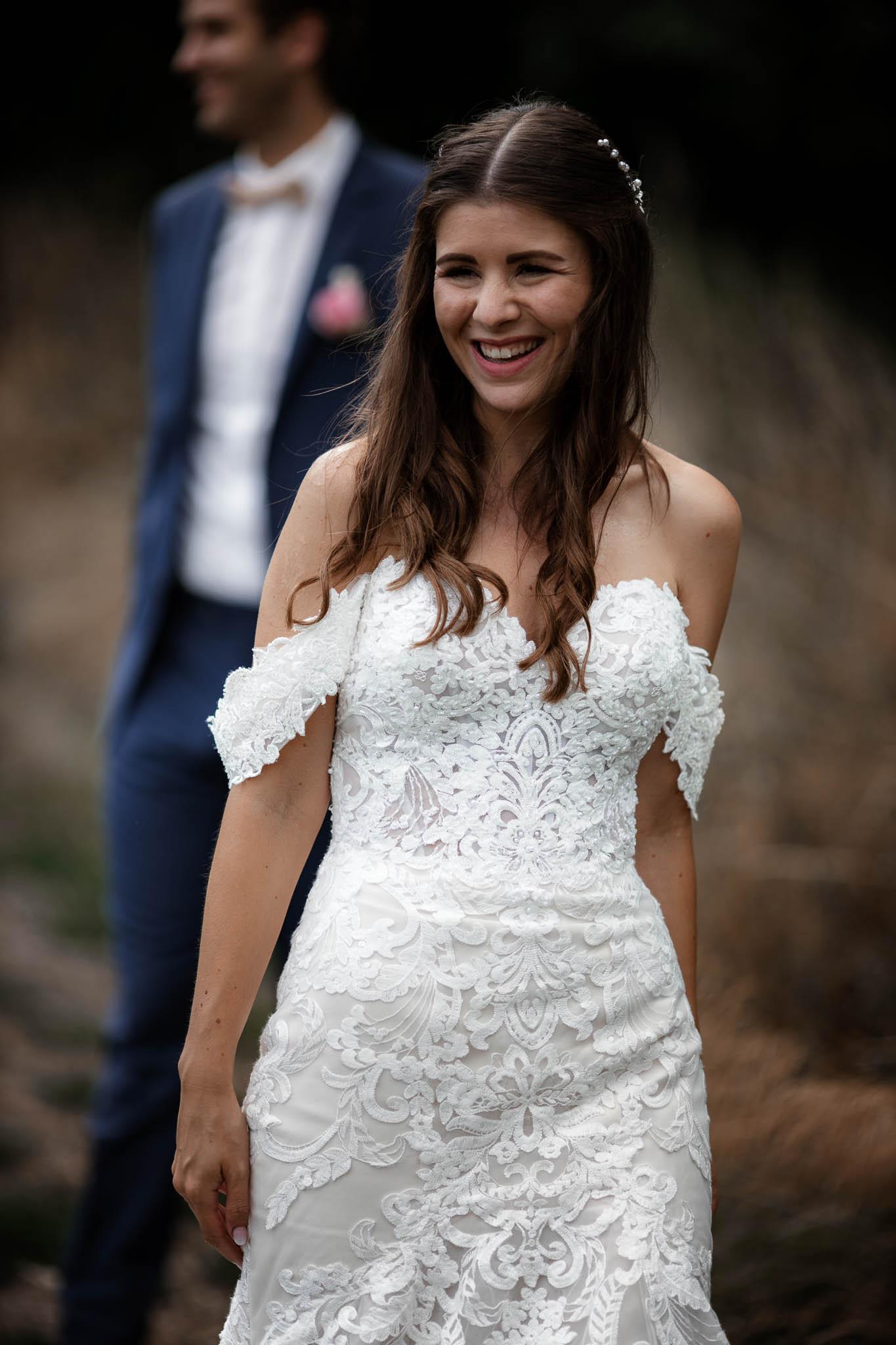 Als Hochzeitsfotograf im Weingewölbe San Martin in Bermersheim 41