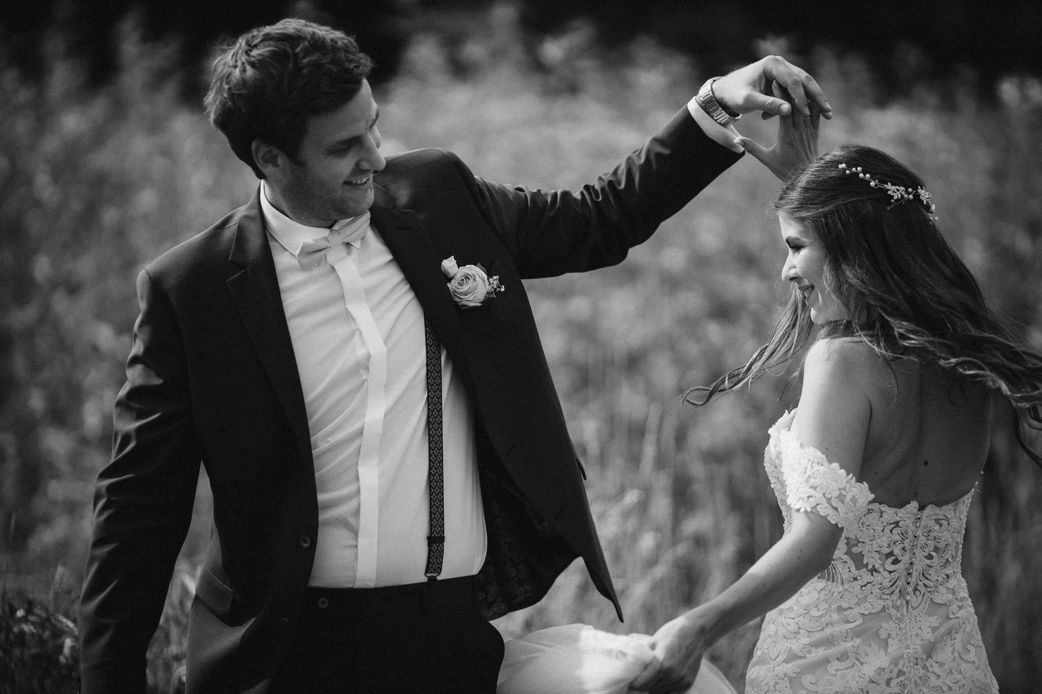 Als Hochzeitsfotograf im Weingewölbe San Martin in Bermersheim 43
