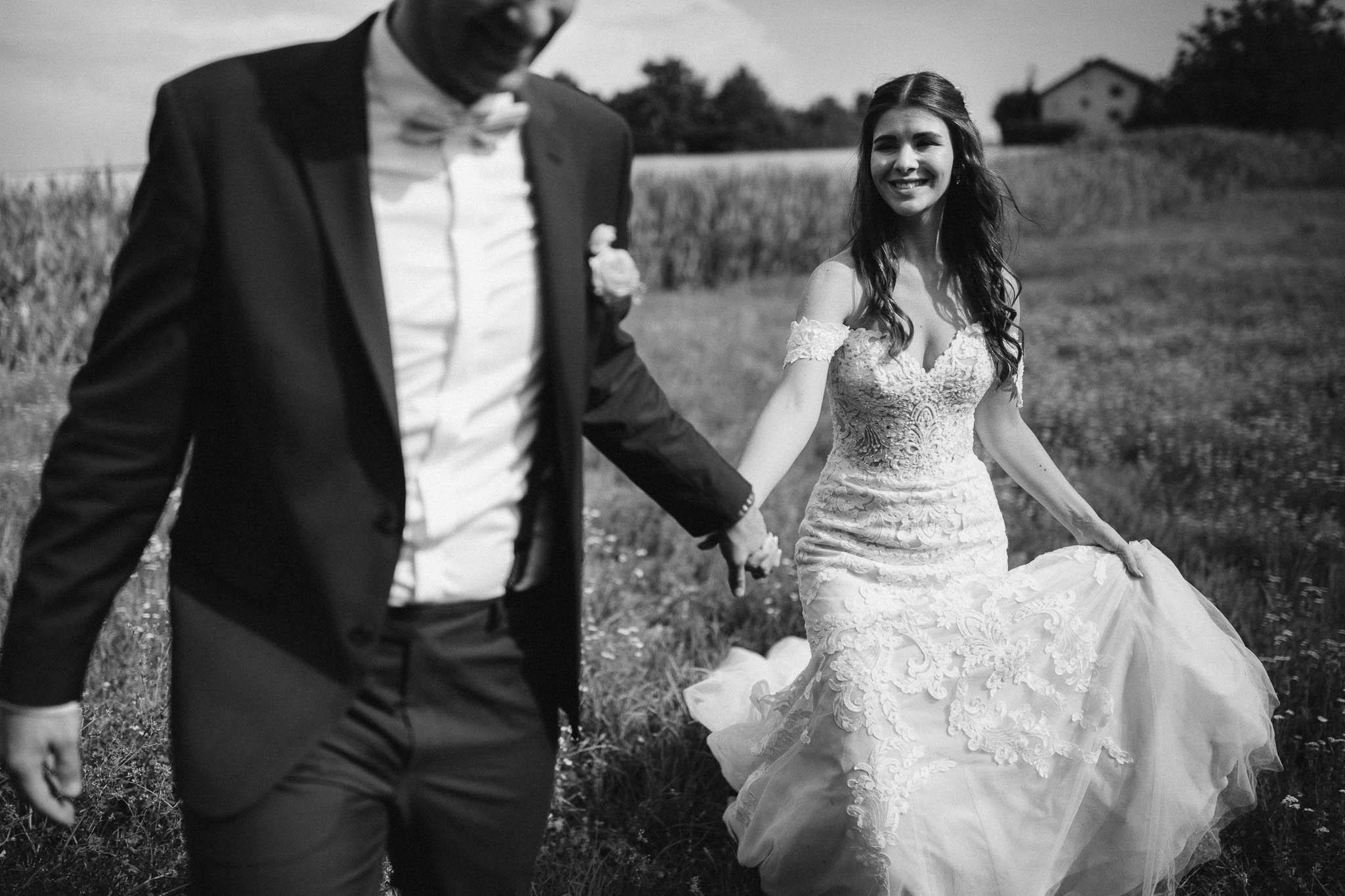 Als Hochzeitsfotograf im Weingewölbe San Martin in Bermersheim 44
