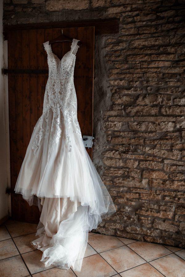Hochzeitsfotograf Alzey: In Bermersheim, in der Nähe von Alzey fand diese Hochzeit statt