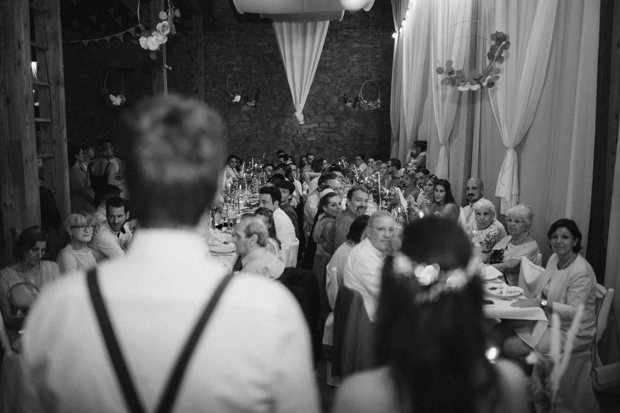 Als Hochzeitsfotograf im Weingewölbe San Martin in Bermersheim 49