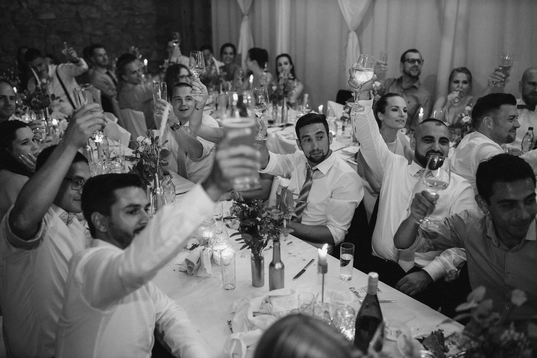 Als Hochzeitsfotograf im Weingewölbe San Martin in Bermersheim 50