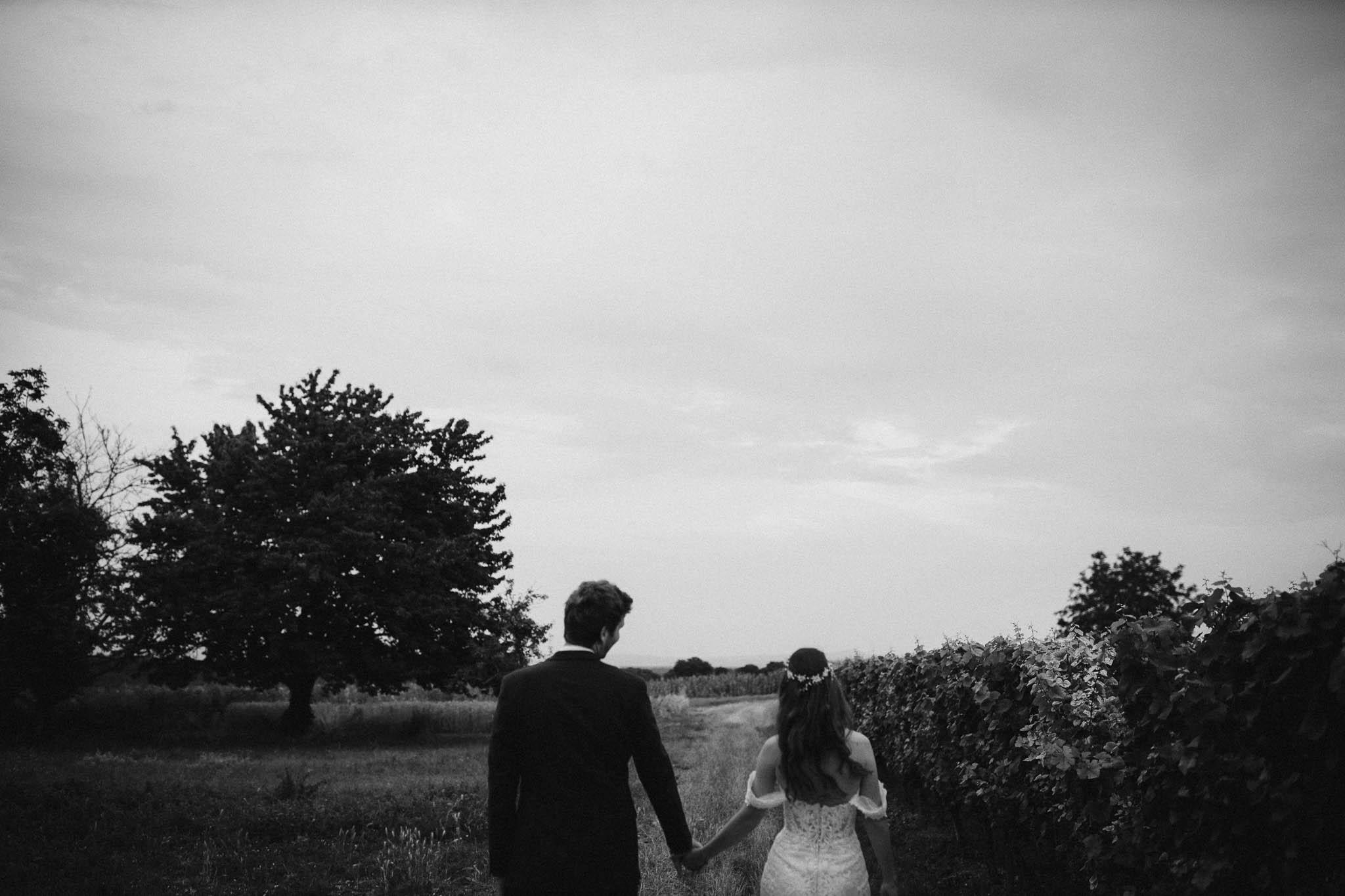 Als Hochzeitsfotograf im Weingewölbe San Martin in Bermersheim 60