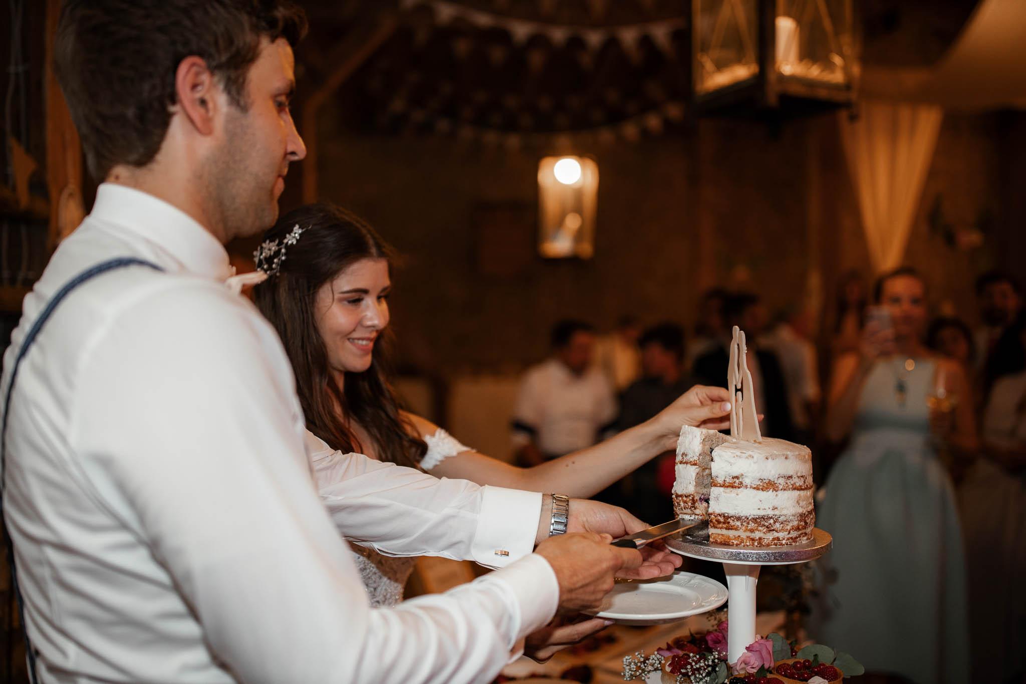 Als Hochzeitsfotograf im Weingewölbe San Martin in Bermersheim 58