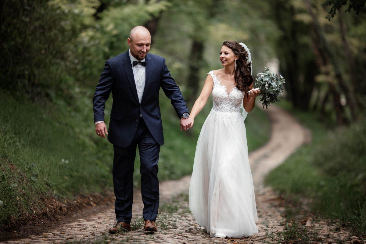 Hochzeitsfotograf Alzey, Rheinhessen: Eine Hochzeit in Mettenheim