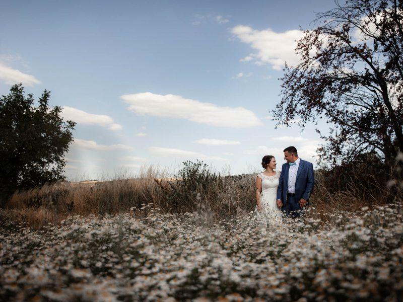 Hochzeit in Mauchenheim, Weingut Fitting