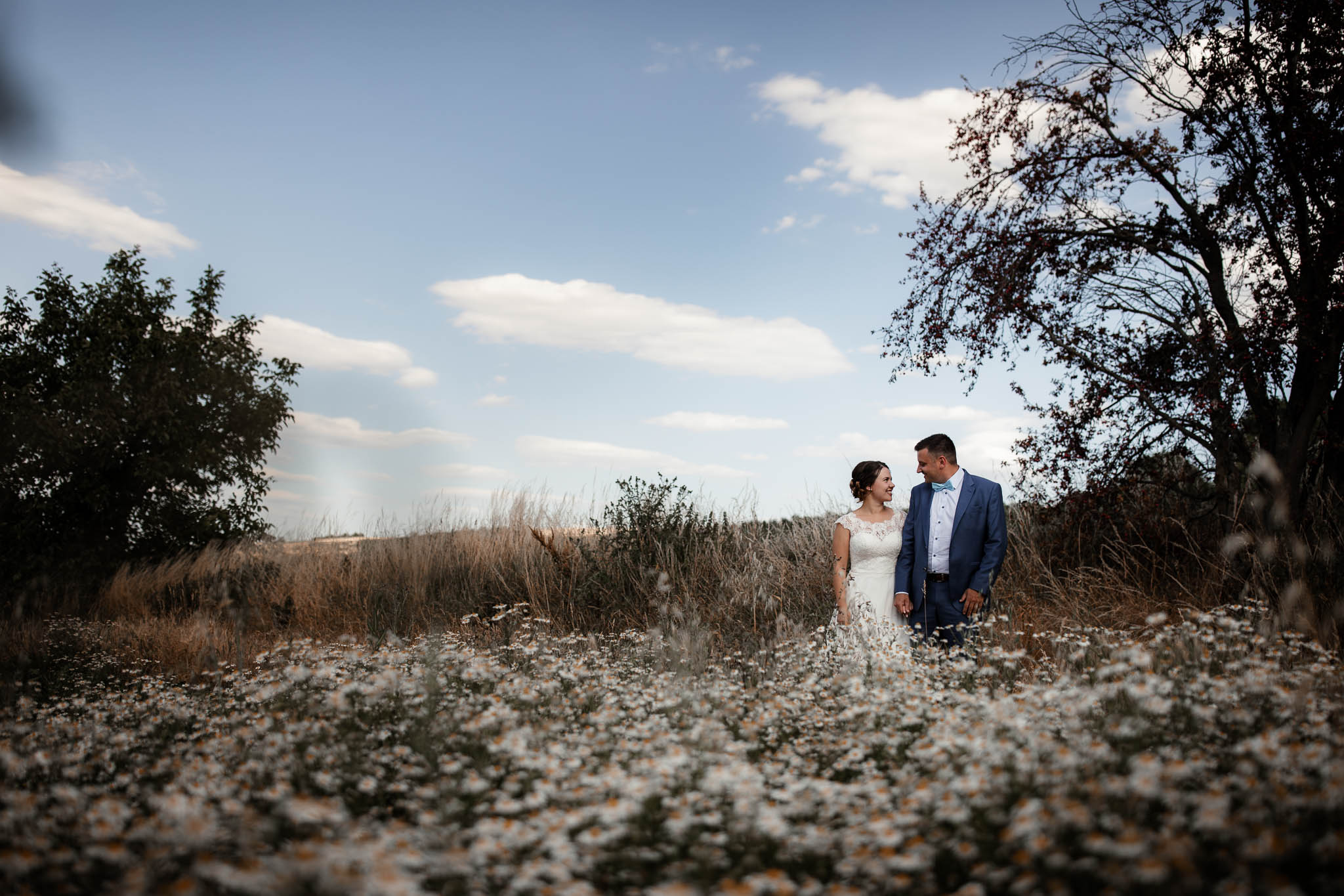 Hochzeitsfotograf Alzey - Mauchenheim, Weingut Fitting